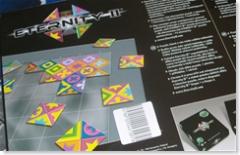 Eternity II - 40 miliónů korun za složení puzzle do roku 2008