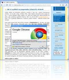 Google chrome 1-0
