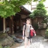 Japonsko 2010
